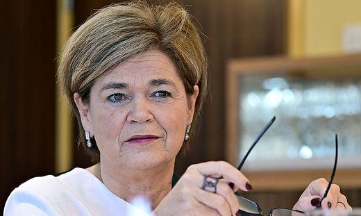 Casinos-Austria-Vorstandschefin Bettina Glatz-Kremsner