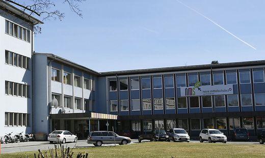 Fritz Strobl Schulzentrum in Spittal