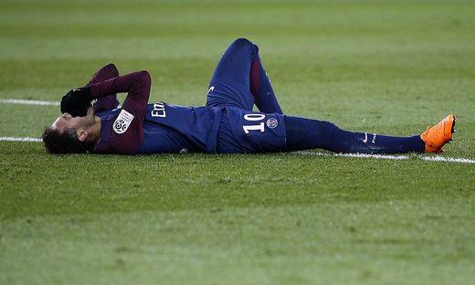 Neymar wird Paris länger fehlen