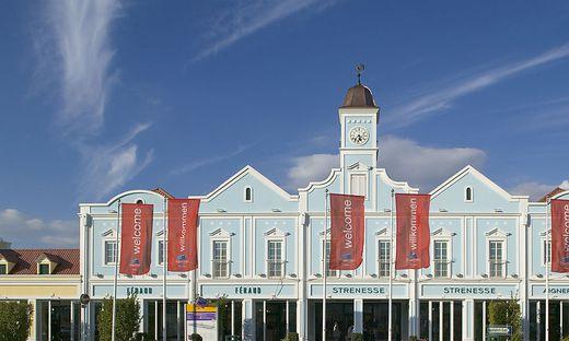 McArthurGlen Designer Outlet Center Parndorf expandiert