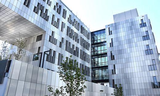 Die Med Uni Graz will eine 2-G-Regel einführen