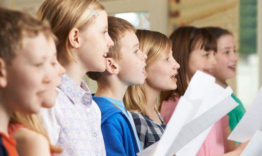 Musikunterricht Coronakrise