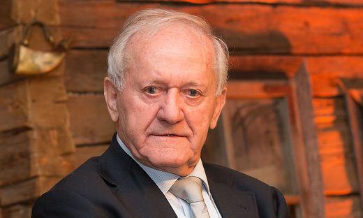 Karl Kahr