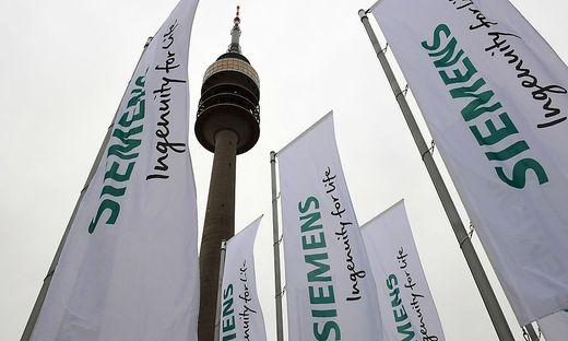 Siemens baut in Energiesparte weltweit weitere 2.700 Stellen ab