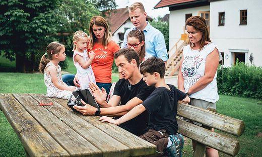 Mehr als eine Million Euro vom Umsatz bei Urlaub am Bauernhof kommt in Kärnten über Online-Buchungen