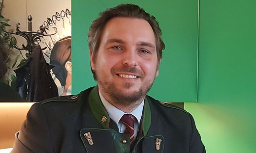 Der Kapfenberger Stadtrat Markus Lindner ist aus der ÖVP ausgetreten