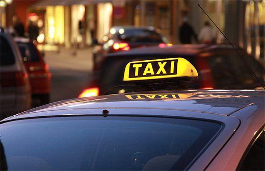 haben taxis kindersitze