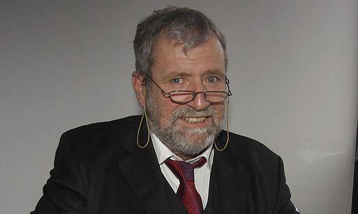 Otmar Pfeifer, Pionier der Sozialarbeit in Graz