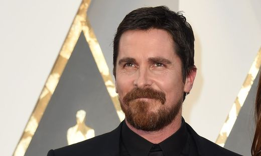 Christian Bale: Erster