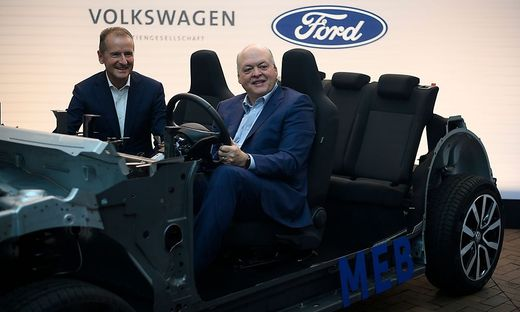 US-AUTOMOBILE-FORD-VW