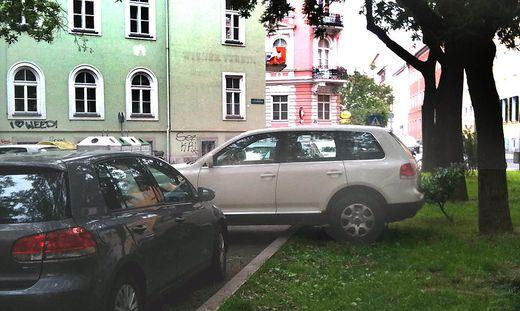 Parksünder Graz
