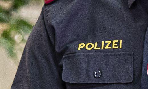 Arnoldstein: Werkzeug gestohlen - Polizei ersucht um Hinweise