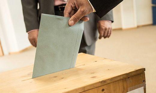 Im Februar sollen in Kärnten die Bürgermeister- und Gemeinderatswahlen über die Bühne gehen (Symbolfoto)