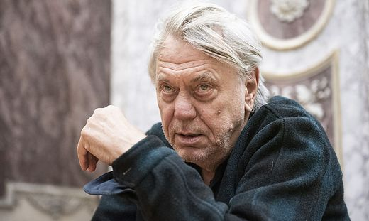 Interview Johan Simons f. Baumhackl