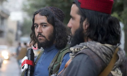 Können die Taliban tatsächlich zu einem Verhandlungspartner für den Westen und damit für die EU werden?