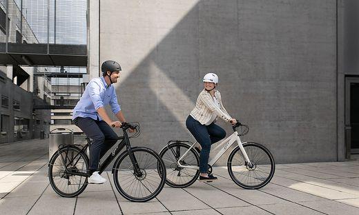 Radfahren macht Spaß, ist gesund – und schont Umwelt und Geldtasche gleichermaßen