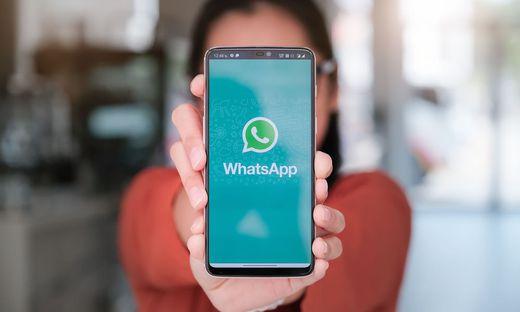WhatsApp geriet ins Visier von Verbraucherschützern