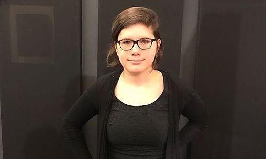 Medienexpertin Ingrid Brodnig