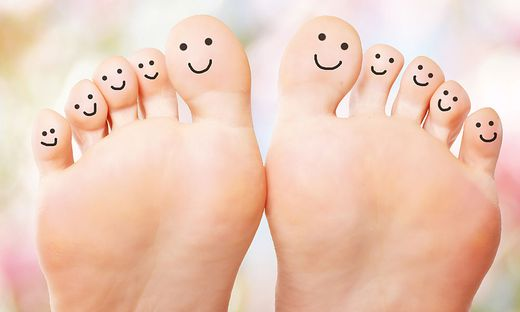 Was wirklich gegen Fußpilz hilft