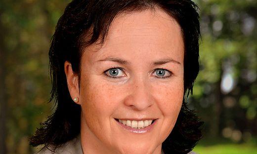Lehrerin Birgit Hübler