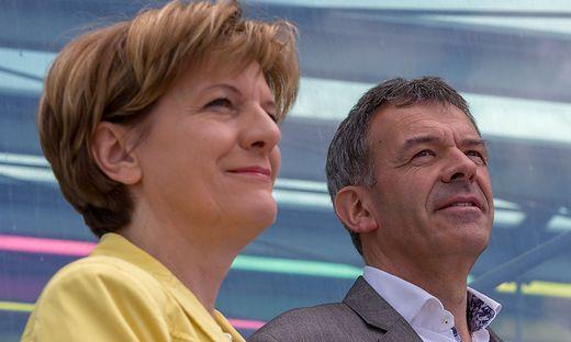 Koalition in Innsbruck belastet: Oppitz-Plörer und Willi