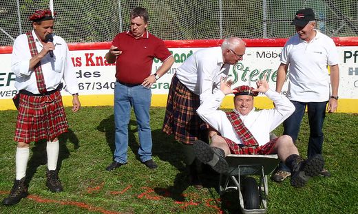 Highland Games kk