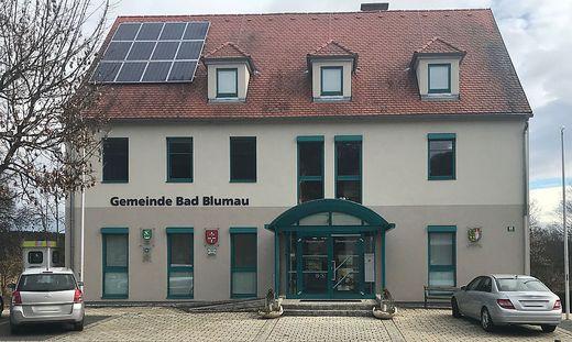 Gemeindeamt Bad Blumau
