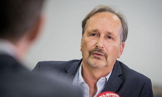 Wolfgang Schantl