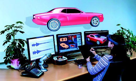 Informatik zählt zu den Schlüsseltechnologien des 21. Jahrhunderts und wird zusehends als neue Universalwissenschaft angesehen