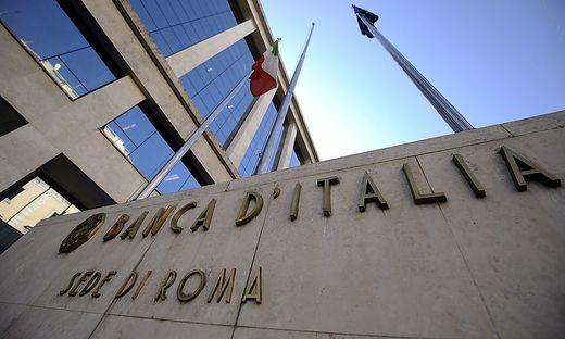Die italienische Notenbank