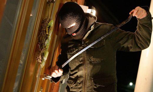 Die Polizei konnte der Bande 20 Einbrüche nachweisen