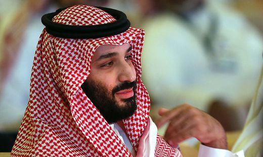 Im Zwielicht: Mohammed bin Salman