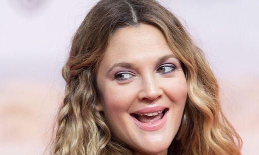 Drew Barrymore (46) will bei ihren Kindern sein