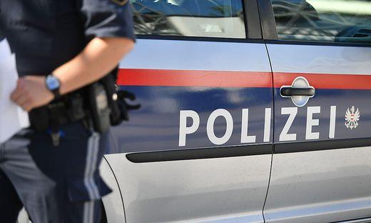 Die Kapfenberger Polizei rückte gleich zwei Mal aus