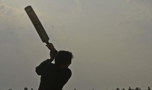 Mordversuch mit einem Cricketschläger? Die Anklagebehörde ermittelt