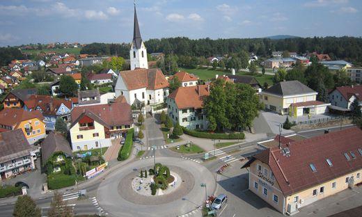 Marktgemeinde Hitzendorf