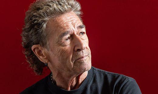 Peter Maffay mit 70 Jahren zum neuen Album