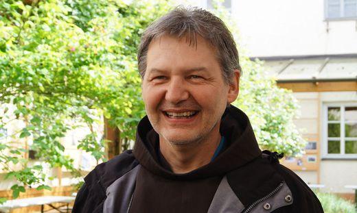 Pater Fritz Wenigwieser