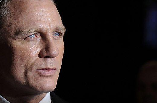 Daniel Craig spielt wieder James Bond