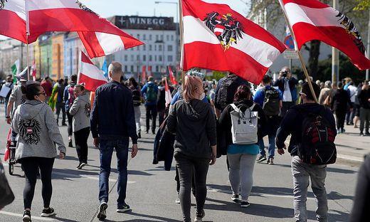 Auf dem Sprung in den oberösterreichischen Landtag?