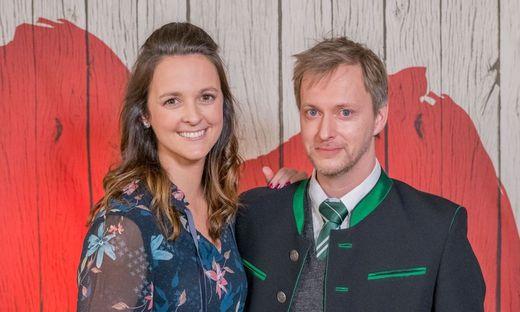 Neues TV-Format: Blind-Date im Schottenrock | City4U - krone