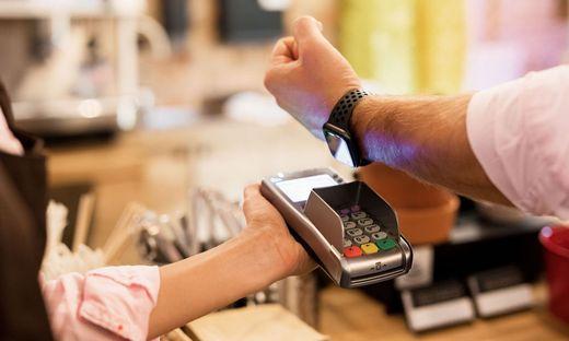 Apple Pay: Bezahlen via Smartphone oder Smartwatch