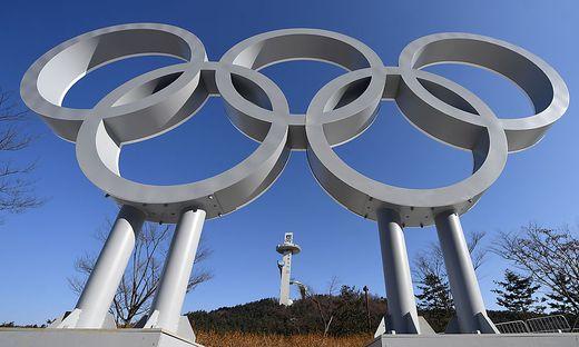 Olympia: Kein Gratis-Smartphone für Nordkoreaner und Iraner