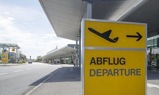 Flughafen Graz rüstet sich für die Aufbruchstimmung