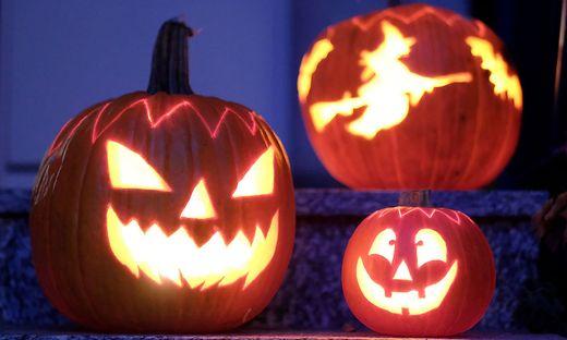 Ministeriumswarnung vor Halloween