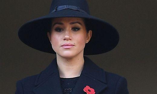 Herzogin Meghan hat eine Fehlgeburt erlitten