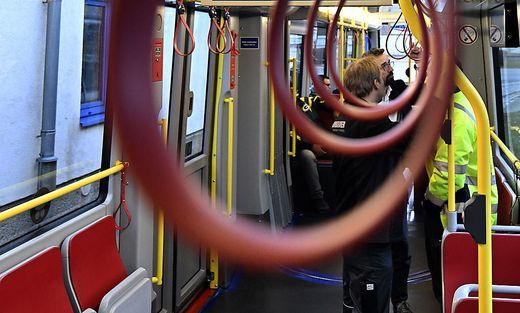 Braucht es mehr Zivilcourage und Hilfsbereitschaft auch in der Straßenbahn?