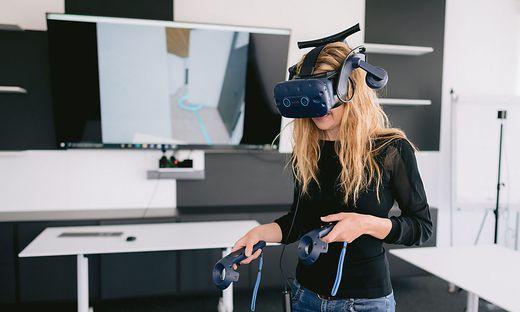 """Bauwerke komplett digitalisiert: """"BIM"""" ist weit mehr als eine virtuelle Welt, die der Bauherr mit VR-Brille besichtigen kann"""