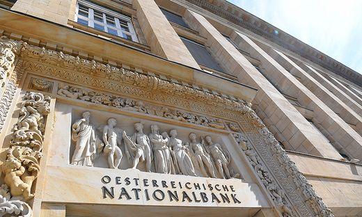 OESTERREICHISCHE NATIONALBANK (OENB)