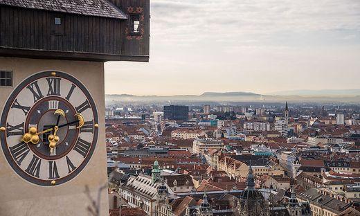Zwei große Blockchain-Veranstaltungen in Graz